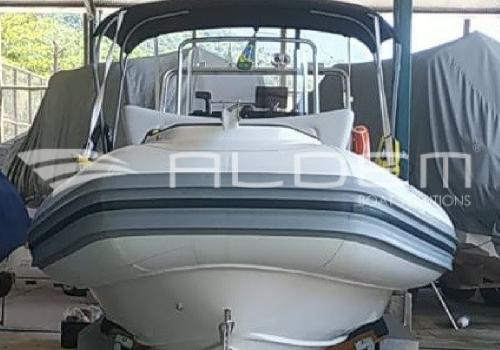 Flexboat SR 550 LMP